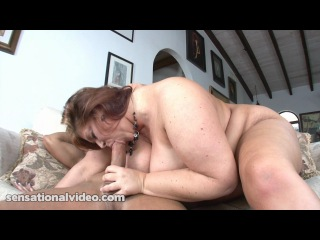 Eden 38dd - casting couch chubby (hd)
