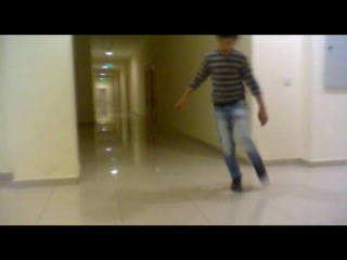 FREE STEPP BY NURIK GHOSTS OF AKTOBE team