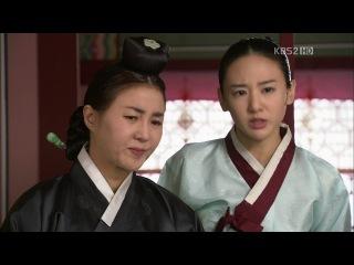 1 серия озвучка Сбежавшая принцесса The True Colors Kang cheol bon saek 강철본색