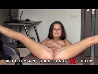 WoodmanCastingX: Milana Love - Casting Х (2014) HD