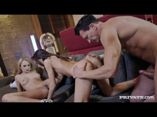 Ivana Sugar and Sophie Lynx - Private Moments