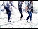 YuZz DnB Dance Lviv
