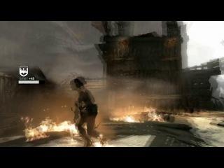 Брейн проходит Tomb Raider 2013 - [СТРАЖИ ПИМИКО] 16