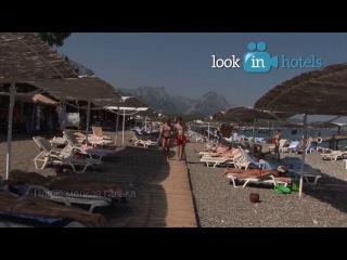 Magic dream hotel 4* (мэджик дрим) kemer, turkey (кемер, турция)