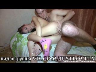 Мужик Трахнул красивую сисястую блондинку зрелую подругу мамки. Секс с milf mature мамочкой женщиной опытной симпатичной грудастая сексуальной матуркой. Домашнем любительском русском home видео. Выеб