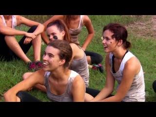 Топ модель по австралийски 8 сезон 3 серия