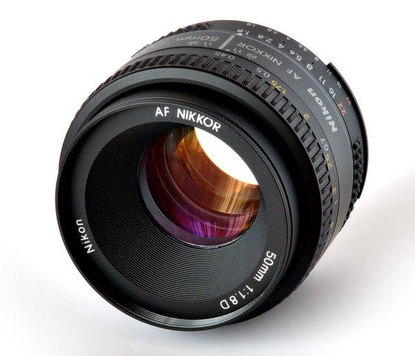 после выпуска как объектив влияет на качество фото ремонтных