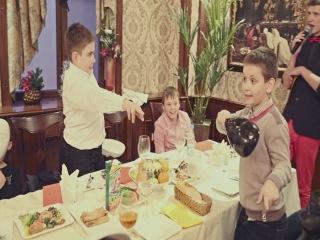 Party MAFIA с компанией ВЕСЕЛЯНДИЯ