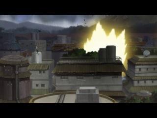 [AniTousen] Naruto Shippuuden Opening 7 | TV-2 OP07 | Creditless [TV Version]