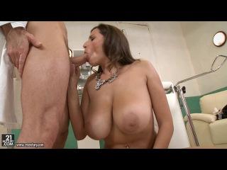 Sensual Jane- Tit Therapy - 21Sextury