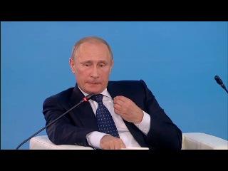 Заключительное слово на пленарном заседании Х съезда Российского союза ректоров