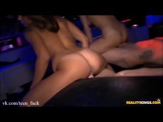 Party orgy. night sex club. ночной секс клуб.