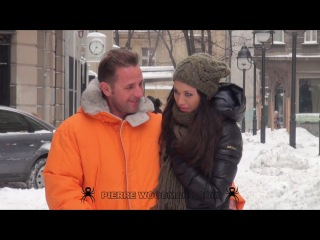 LINDSEY OLSEN - HARD - COLD RUSSIA + 1 () 720p