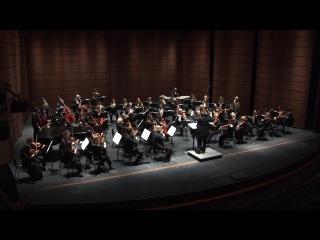 Уильям Олуин - Симфония №4 III. Adagio e molto calmato (2)