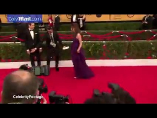 21st annual screen actors guild awards. 25 января 2015