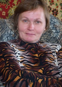 Татьяна Чеблакова-полякова