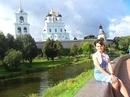 Фотоальбом Инны Кузнецовой