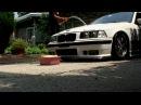 E36 325I HARD PARKING KSPORT AIR RIDE REVHART VIDEOS
