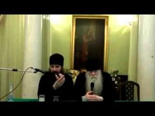 Отец Иоаким (Парр) о миссионерстве, о православии в России и США