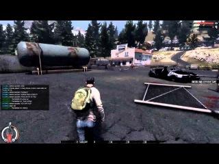 The WarZ: New alpha gameplay