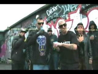 Türkçe Rap Video Klip 2011 - Diss