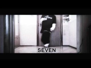 Cwalk Seven Martin Even - 3 Way