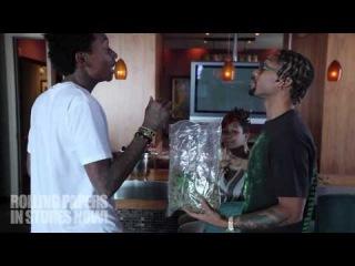 DayToday Season 4 ep.6 (Wiz Khalifa's Birthday) Pt. 1/3