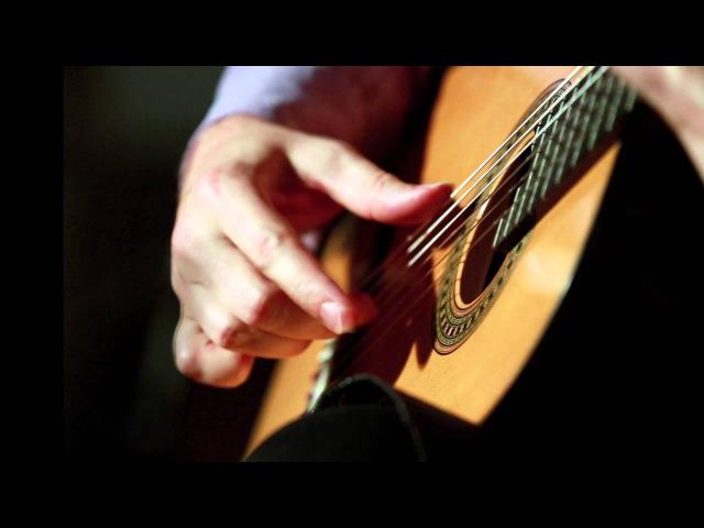 Marco Pereira: Bate-Coxa - Fabio Zanon, guitar