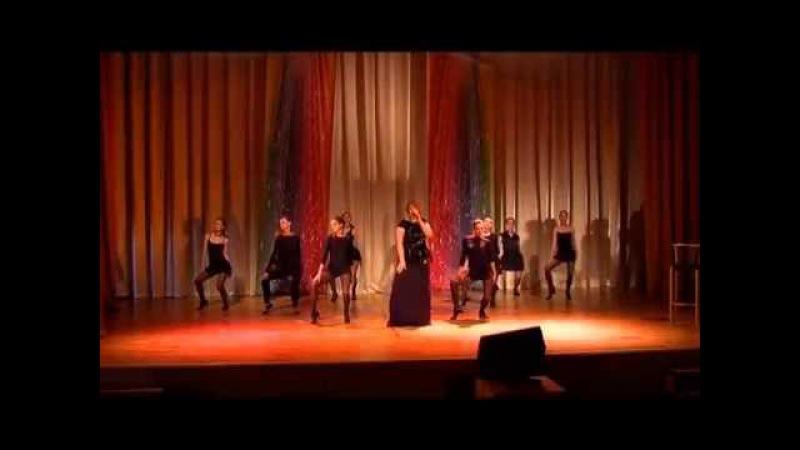 Шоу балет DIVA DANCE и Наталья Магдалинина смотреть онлайн без регистрации