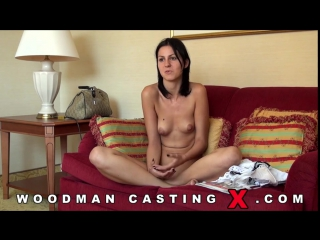 ✪ P O R N T I M E ✪ Woodman Casting Hard - Meg Magic