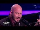 The Voice 2013 Luc Arbogast Cancion Sefaradi Blind Audition