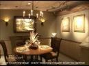 Светодизайн в интерьерном освещении - interior lighting design