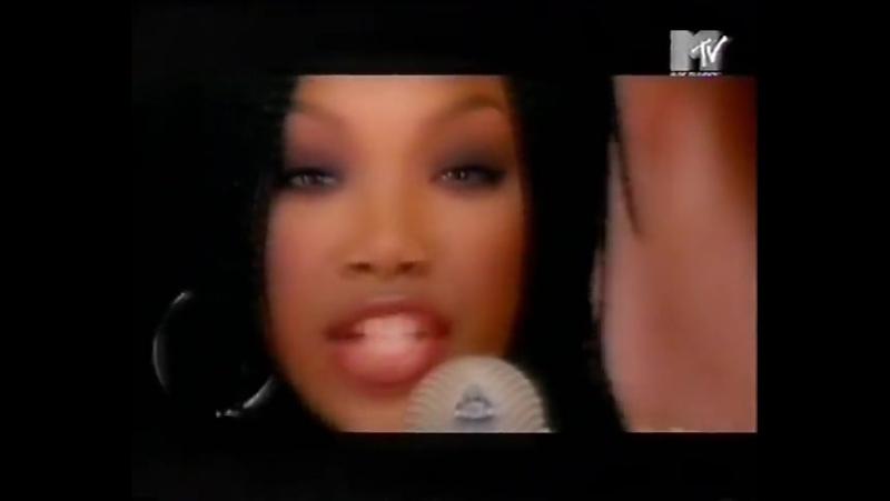 Brandy - Baby (MTV Europe Top 20 Video Countdown 1995) » Freewka.com - Смотреть онлайн в хорощем качестве