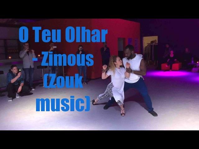 O Teu Olhar Zimous Zouk Music Ennuel Iverson Nina Ysnel Kizomba 2 0 in Germany