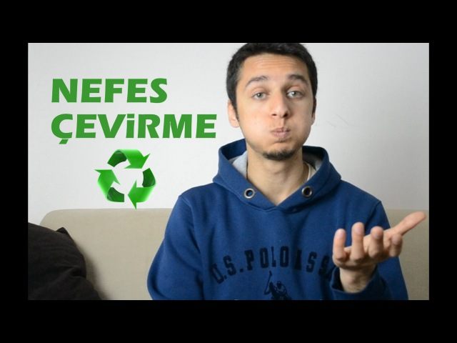 Nefes Çevirme Tekniği Kaval Eğitim Serisi Video 7