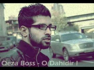 Qeza Boss - O Dahidir (+13)