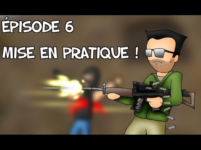 Counter Strike 1 6 PgunMan