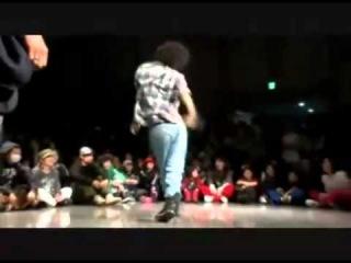 10 minutes: the best dancers ever : Les Twins, Salah, Diablo, Pacman, bboy Cloud...