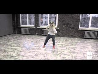 Spank Rock   Ta Da hip hop workshop by Marina Serdeshnaya   Dance Centre Myway
