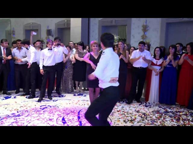 Krasivaya svadba v Baku cigitler
