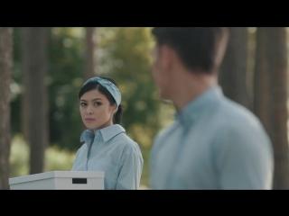 Канат Умбетов  Алия Абикен - Жанымда бол клип