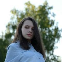 Швецова Даша