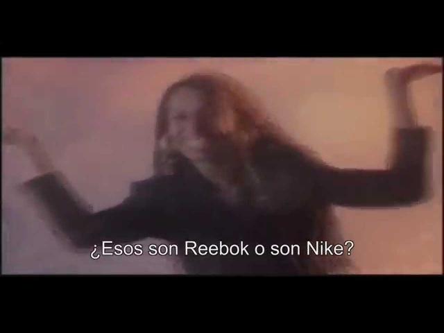 VIDEO ORIGINAL ¿Esos son Reebok o son Nike canción subtitulada