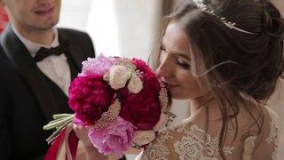 Свадебный клип Норика и Наташи!