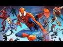 Совершенный Человек Паук ◄ Игры для мальчиков часть 2 / Ultimate Spider-Man ◄ Games for boys part 2