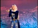 Chechen Girl Sings Armenian Patriotic Song Hay Qajer Heda Hamzatova