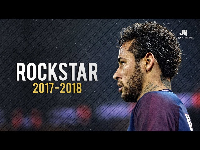 Neymar Jr - Sublime Dribbling Skills Goals 2017/2018
