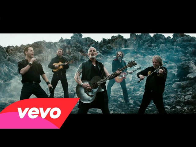 Santiano - Lieder der Freiheit (Official Video)