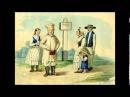 Dziadek i Babka Rzeszowska Piosenka Ludowa Polish folk song from Rzeszów region