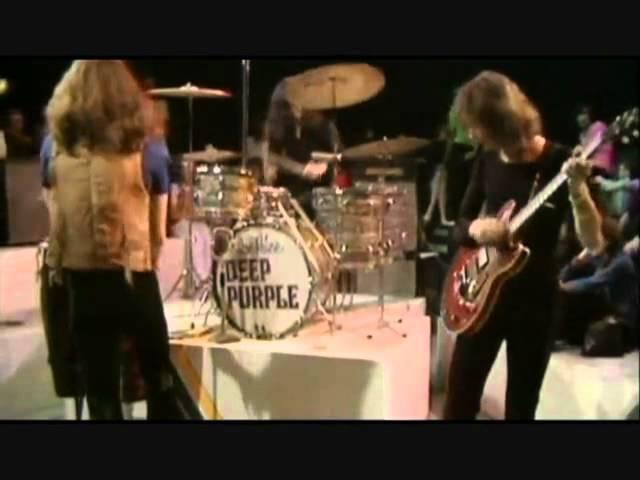 Deep Purple Child In Time BG PREVOD